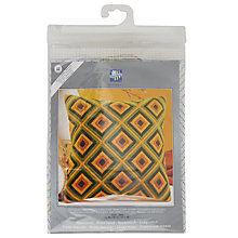 Buy Diamond Longstitch Cushion Kit, Multi Online at johnlewis.com