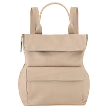 Buy Whistles Large Verity Backpack Online at johnlewis.com
