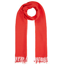 Buy John Lewis Wool Mix Occasion Wrap Online at johnlewis.com