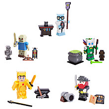 Buy Terraria Action Figure, Assorted Online at johnlewis.com