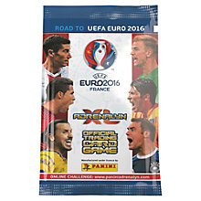 Buy Panini Road To Euro 2016 Adrenalyn XL Trading Cards Online at johnlewis.com