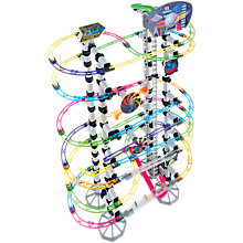 Buy John Lewis 300 Piece Marble Run Coaster Online at johnlewis.com