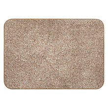 Buy John Lewis Washable Cotton Doormat Online at johnlewis.com