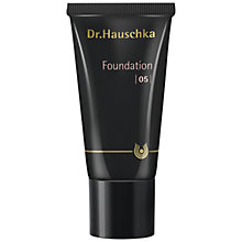 Buy Dr Hauschka Foundation, 30ml Online at johnlewis.com
