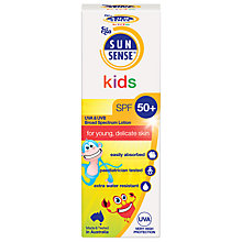 Buy Sunsense Kids SPF 50+ Roll On Sun Cream, 50ml Online at johnlewis.com
