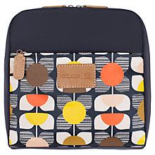 Buy Maclaren Orla Kiely Universal Insulated Pannier Online at johnlewis.com
