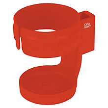Buy Maclaren Orla Kiely Cup Holder Online at johnlewis.com