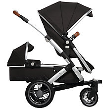 Buy Joolz Geo Duo Pushchair with Carrycot, Hippo Online at johnlewis.com