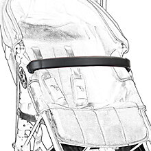 Buy Baby Jogger City Mini Zip Belly Bar Online at johnlewis.com