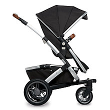 Buy Joolz Geo Mono Pushchair with Carrycot, Hippo Online at johnlewis.com