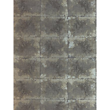 Buy Anthology Oxidise Wallpaper Online at johnlewis.com
