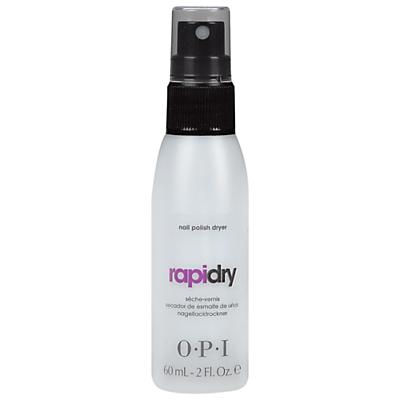shop for OPI Rapidry Nail Polish Spray, 60ml at Shopo