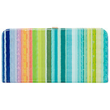 Buy Dune Bloomy Clutch Bag, Multi Online at johnlewis.com