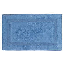 Buy John Lewis Reversible Bath Mat Online at johnlewis.com