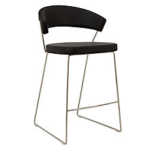 Buy Calligaris New York Bar Stool Online at johnlewis.com