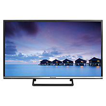 "Buy Panasonic Viera 32CS510B LED HD Ready 720p Smart TV, 32"" with Freeview HD and Built-In Wi-Fi Online at johnlewis.com"