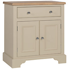 Buy Neptune Chichester Sideboard, Limestone Online at johnlewis.com