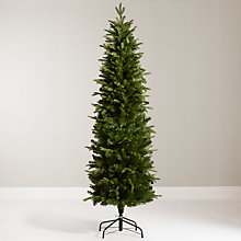 Buy John Lewis Slender Spruce Christmas Tree, 6ft Online at johnlewis.com