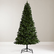 Buy John Lewis 9ft Fireside Christmas Tree Online at johnlewis.com