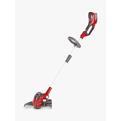 Mountfield MT48Li 48 Volt Lithium-Ion Cordless Grass Trimmer