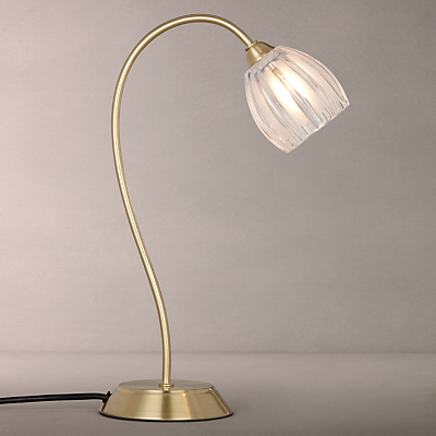 John Lewis Brooke Touch Table Lamp