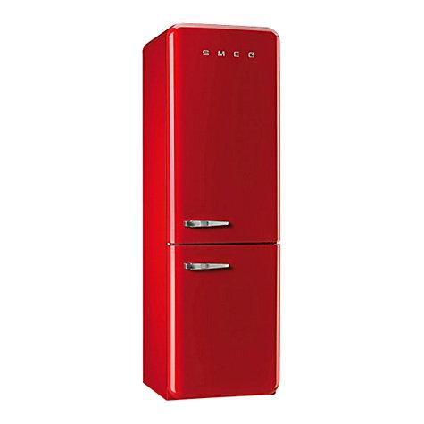 Buy Smeg Fab32rnr Freestanding Fridge Freezer A Energy