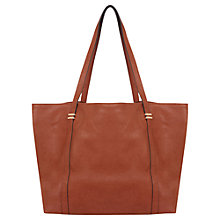 Buy Miss Selfridge Slouchy Shopper Bag Online at johnlewis.com