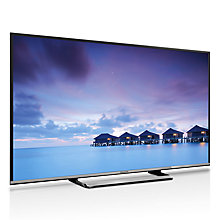 "Buy Panasonic 40CS520B Viera LED HD 1080p Smart TV, 40"" with Freeview HD and Built-In Wi-Fi Online at johnlewis.com"