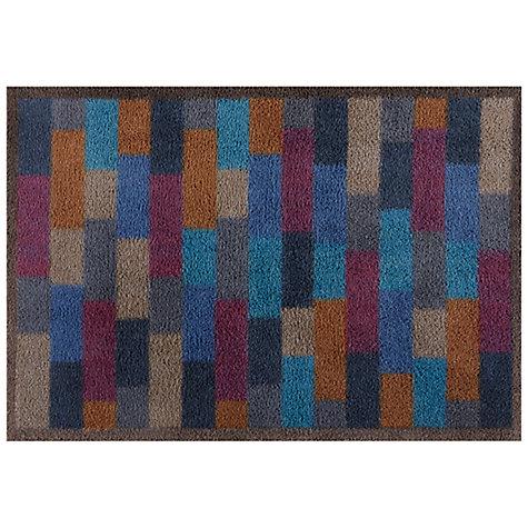 Buy Turtle Mat Linear Squares Door Mat John Lewis