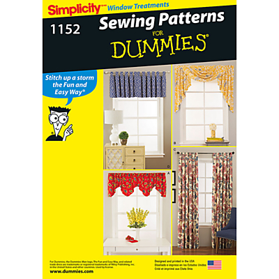 john lewis mini sewing machine instructions