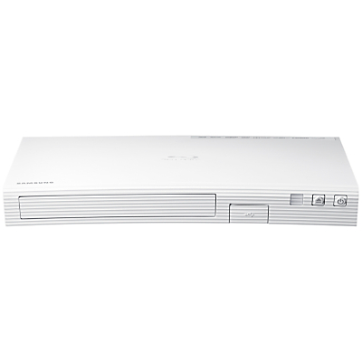 SAMSUNG  BD-J5500E Smart 3D Smart Blu-ray & DVD Player