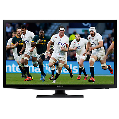 Samsung UE28J4100 28-Inch Widescreen HD Ready LED TV