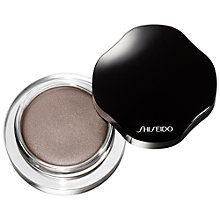 Buy Shiseido Shimmering Cream Eye Shadow Online at johnlewis.com