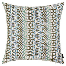 Buy Margo Selby for John Lewis Ashdown Cushion, Multi Online at johnlewis.com