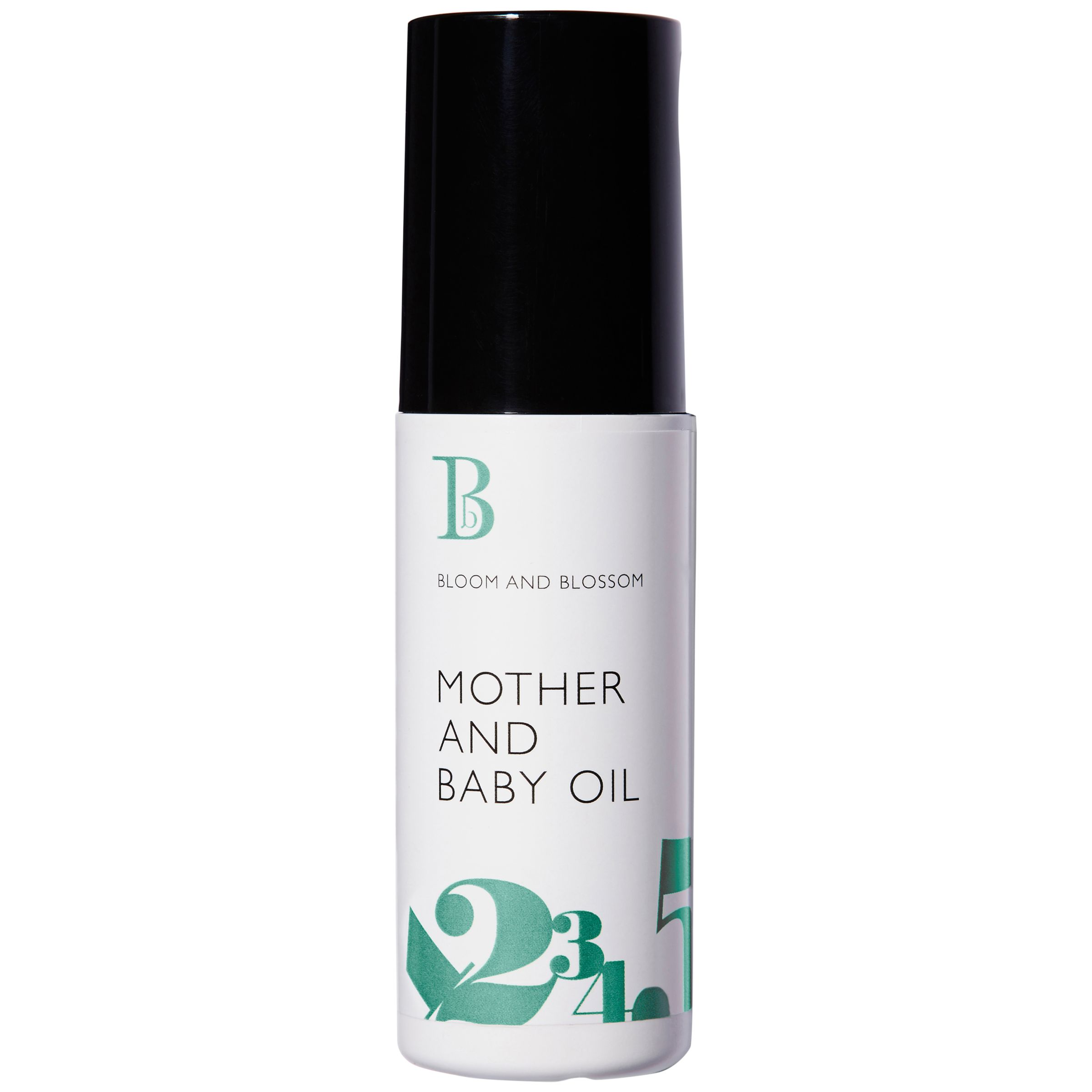 Bloom and Blossom Bloom and Blossom Mother and Baby Oil, 100ml