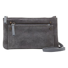 Buy Mint Velvet Lila Cross Body Bag Online at johnlewis.com