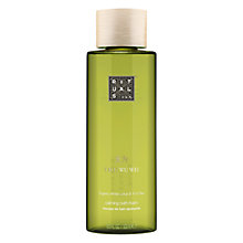 Buy Rituals Tao Wu Wei Calming Bath Foam, 500ml Online at johnlewis.com