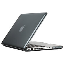 "Buy Speck SmartShell Case for 13"" MacBook Pro, Grey Online at johnlewis.com"