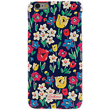 Buy Cath Kidston Paradise Fields Case for iPhone 6 Plus, Blue Online at johnlewis.com