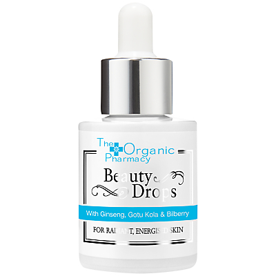 Organic Pharmacy Beauty Drops, 30ml