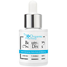 Buy Organic Pharmacy Beauty Drops, 30ml Online at johnlewis.com