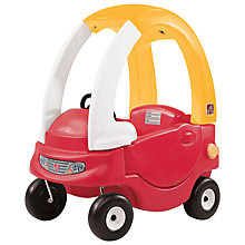 Buy Step2 Toddle Tune Coupe Online at johnlewis.com
