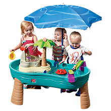 Buy Step2 Splish Splash Activity Table Online at johnlewis.com