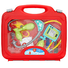 Buy John Lewis Doctor's Case Online at johnlewis.com