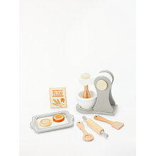 Buy John Lewis Toy Food Mixer Online at johnlewis.com