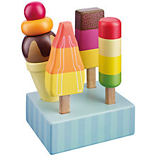Buy John Lewis Lollies Set Online at johnlewis.com