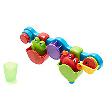 Buy John Lewis Bath Activity Bar Online at johnlewis.com