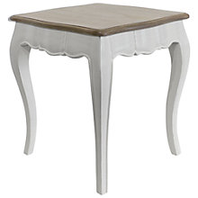 Buy Hudson Living Maison Side Table Online at johnlewis.com