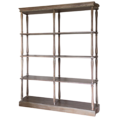 Hudson Living Catherine Open Display Case