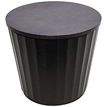 Buy Hudson Living Lindley Side Table Box Online at johnlewis.com